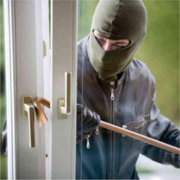 Veilig wonen door alarmopvolging van VSS Security